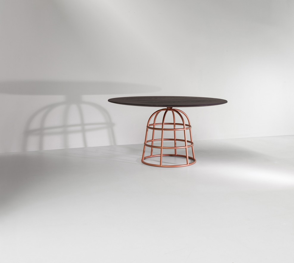 Mass Table Alain Gilles