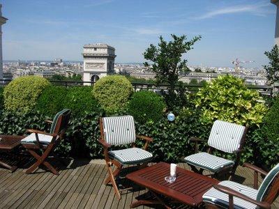 Bien préparer l\'été – Les terrasses et le mobilier de jardin ...