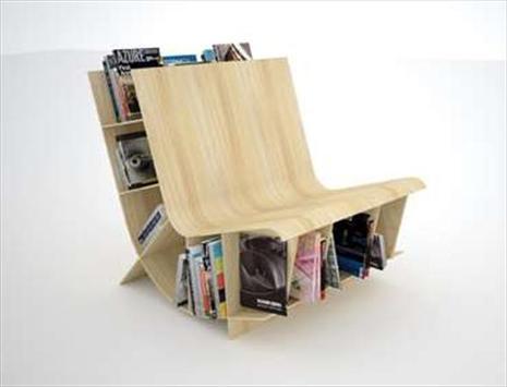 s lection de rangements pratiques pour petits espaces blog meuble. Black Bedroom Furniture Sets. Home Design Ideas