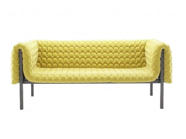 Canapé De Designer bien au chaud chez soi : lits, fauteuils et banquettes   blog meuble