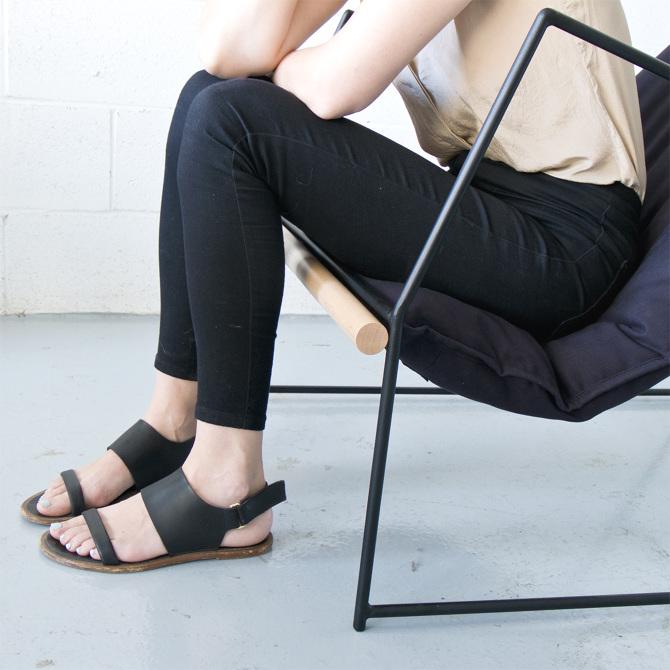 La chaise Kumo de Mitz Takahashi